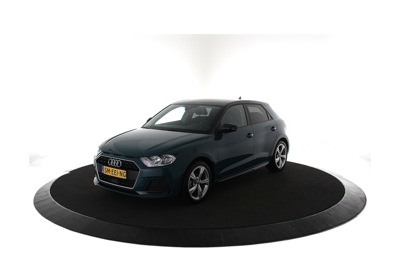 Audi A1 Sportback 25 TFSI Advanced S-Tronic