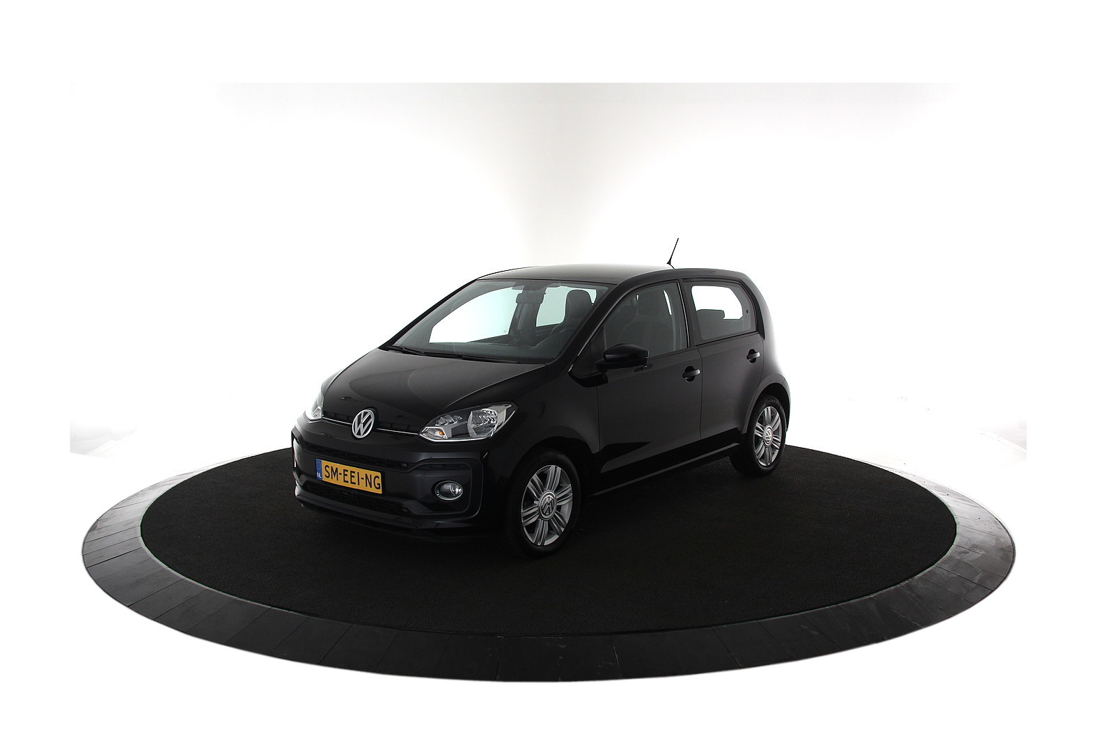 Volkswagen up! 1.0 TSI BMT high up!