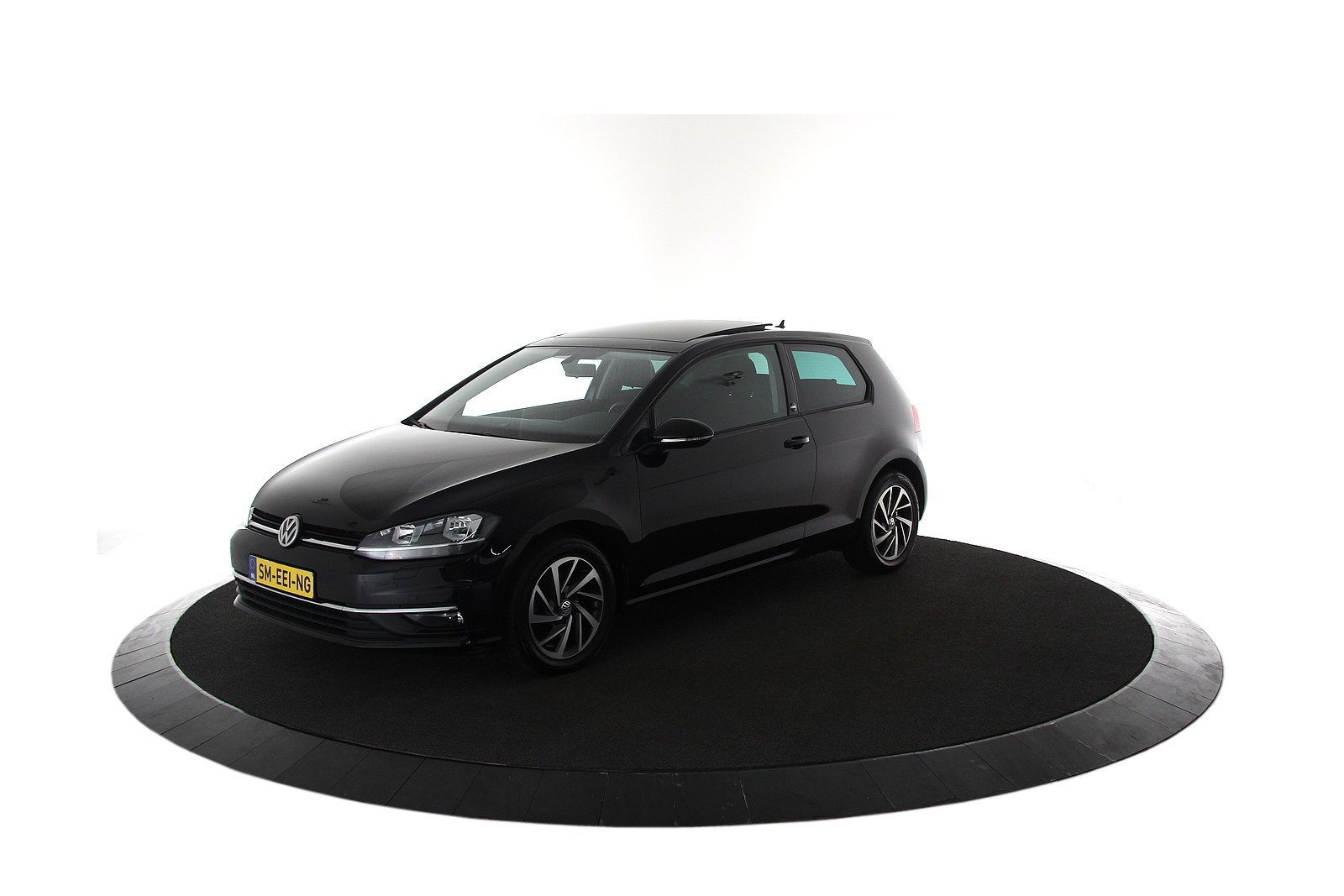 Volkswagen Golf 1.0 TSI Sound