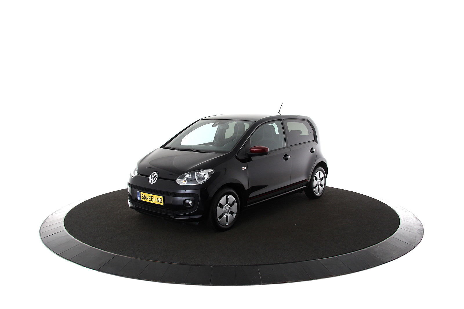 Volkswagen up! 1.0 colour up!