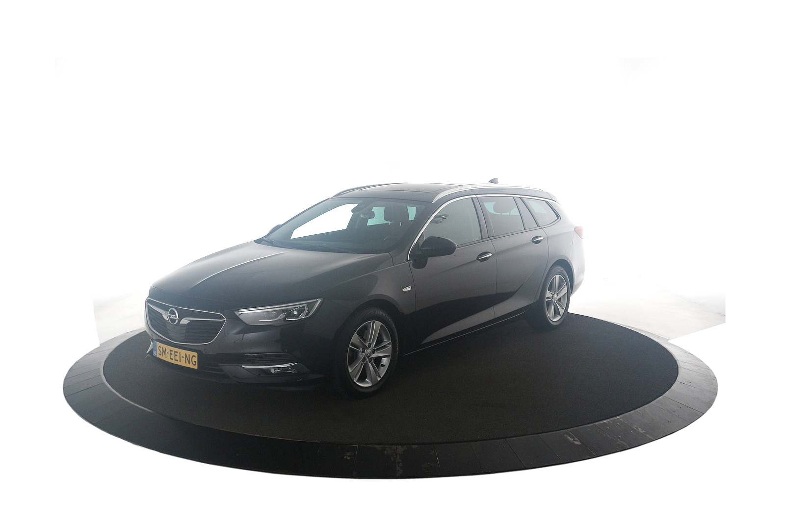 Opel Insignia Sports Tourer 1.5 Turbo Innovation Automaat