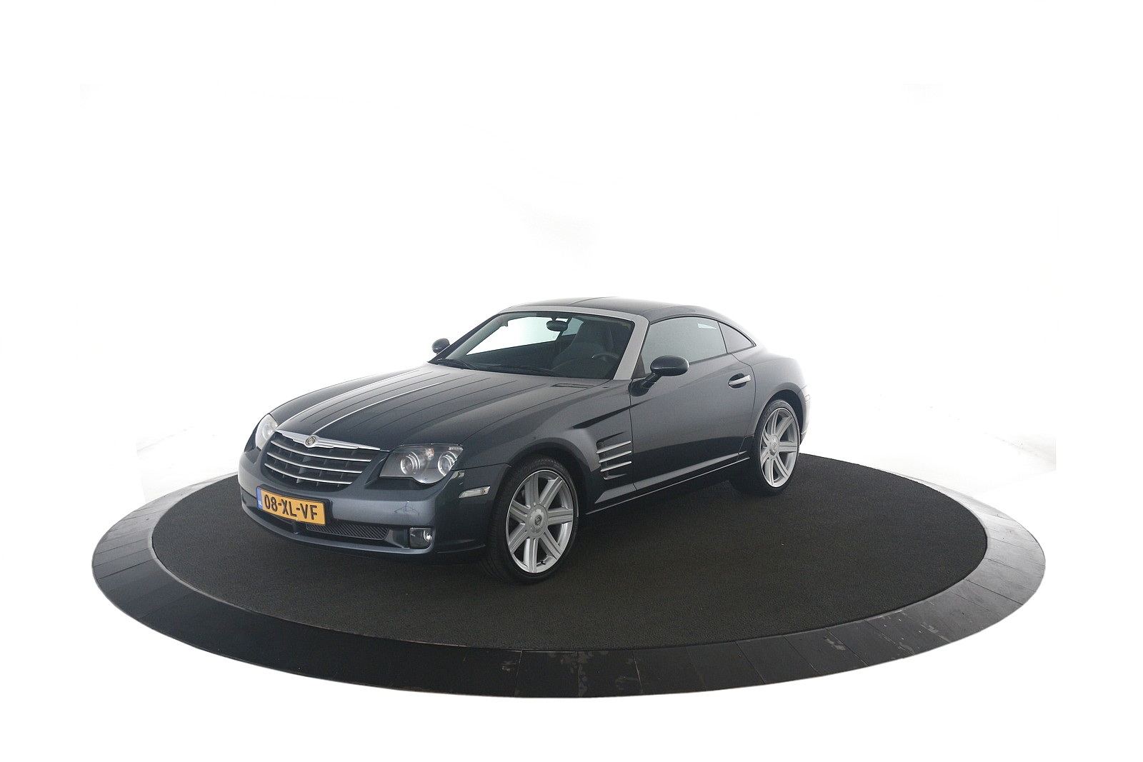 Chrysler Crossfire 3.2 V6 Limited Automaat