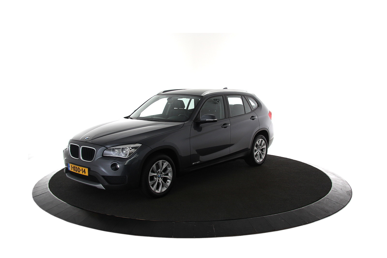 BMW X1 sDrive20i Upgrade Edition Automaat