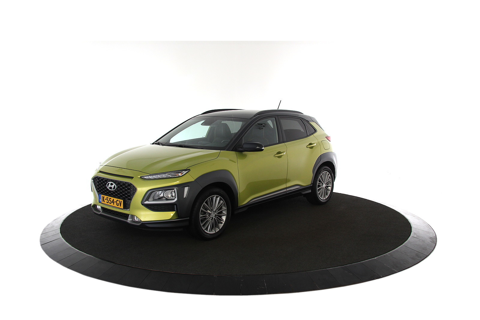 Hyundai Kona 1.0T Fashion