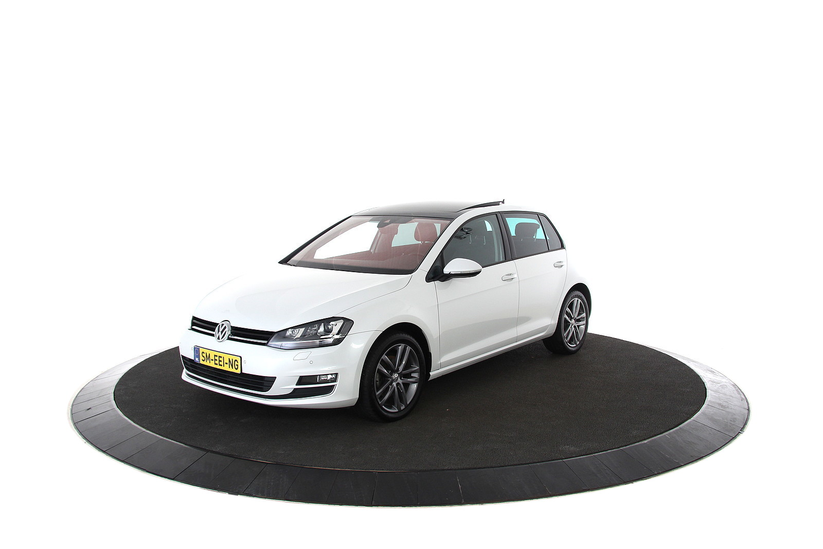 Volkswagen Golf 1.4 TSI Highline DSG