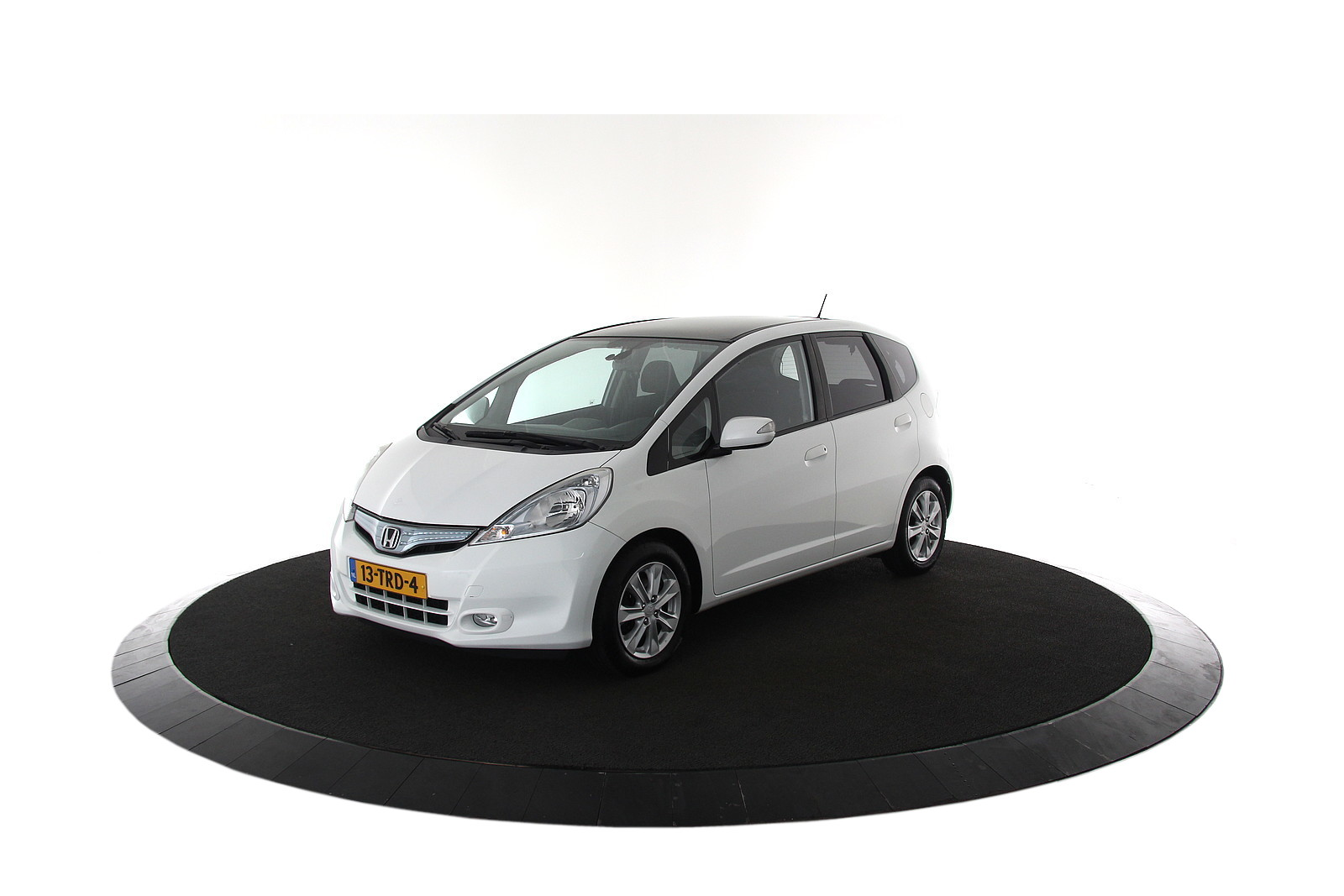 Honda Jazz 1.4 Hybrid Business Mode +