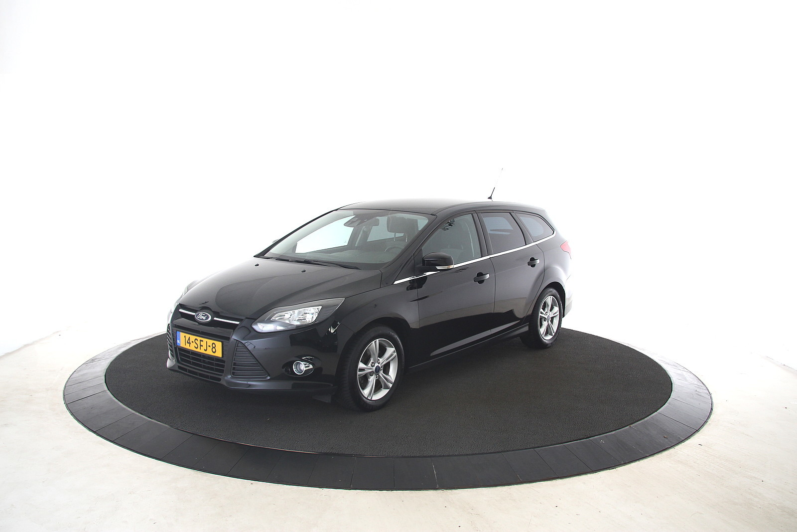 Ford Focus Wagon | 1.6 EcoBoost | 150PK |