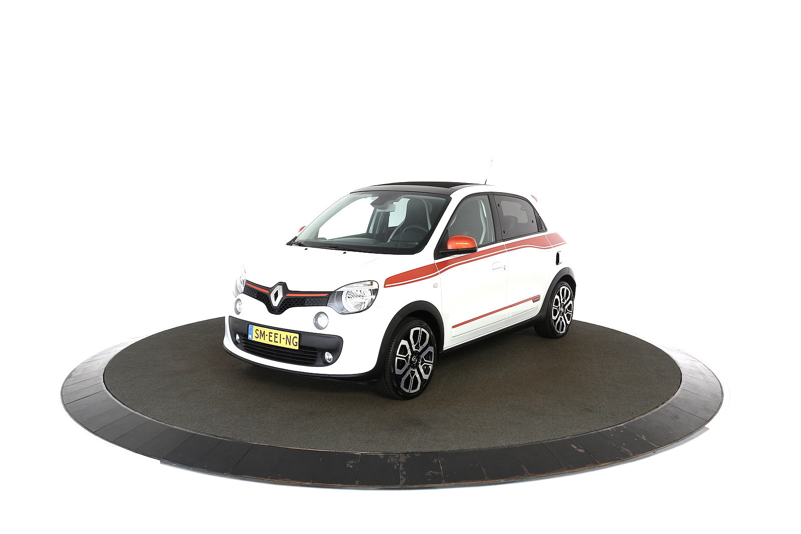 Renault Twingo 0.9 TCe GT Automaat