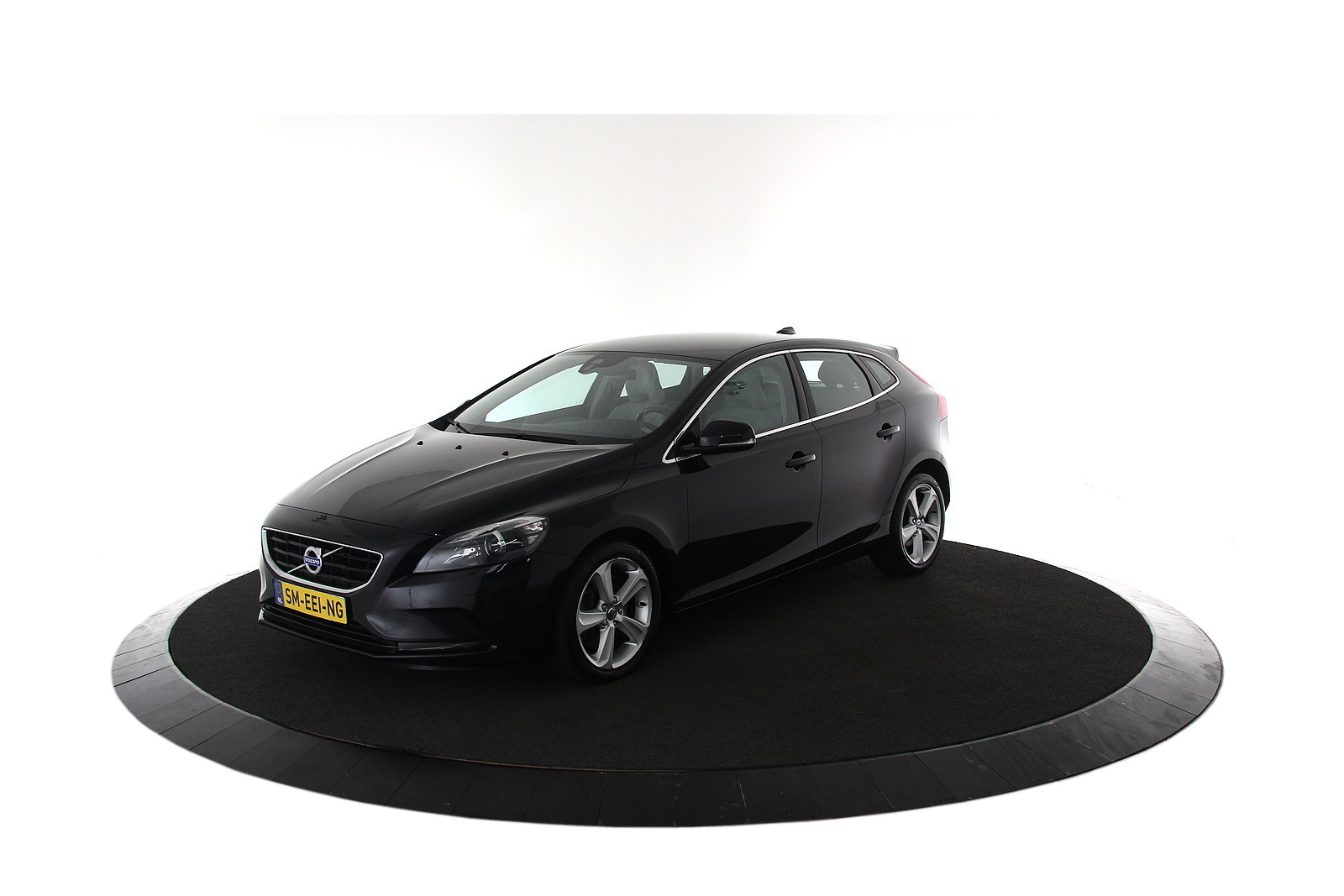 Volvo V40 2.5 T5 Automaat