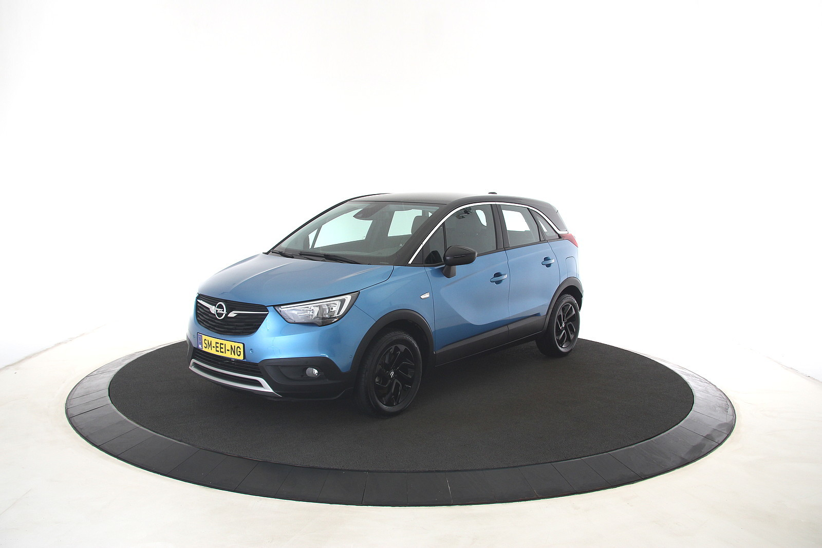 Opel Crossland X 1.2 Turbo 130pk Innovation
