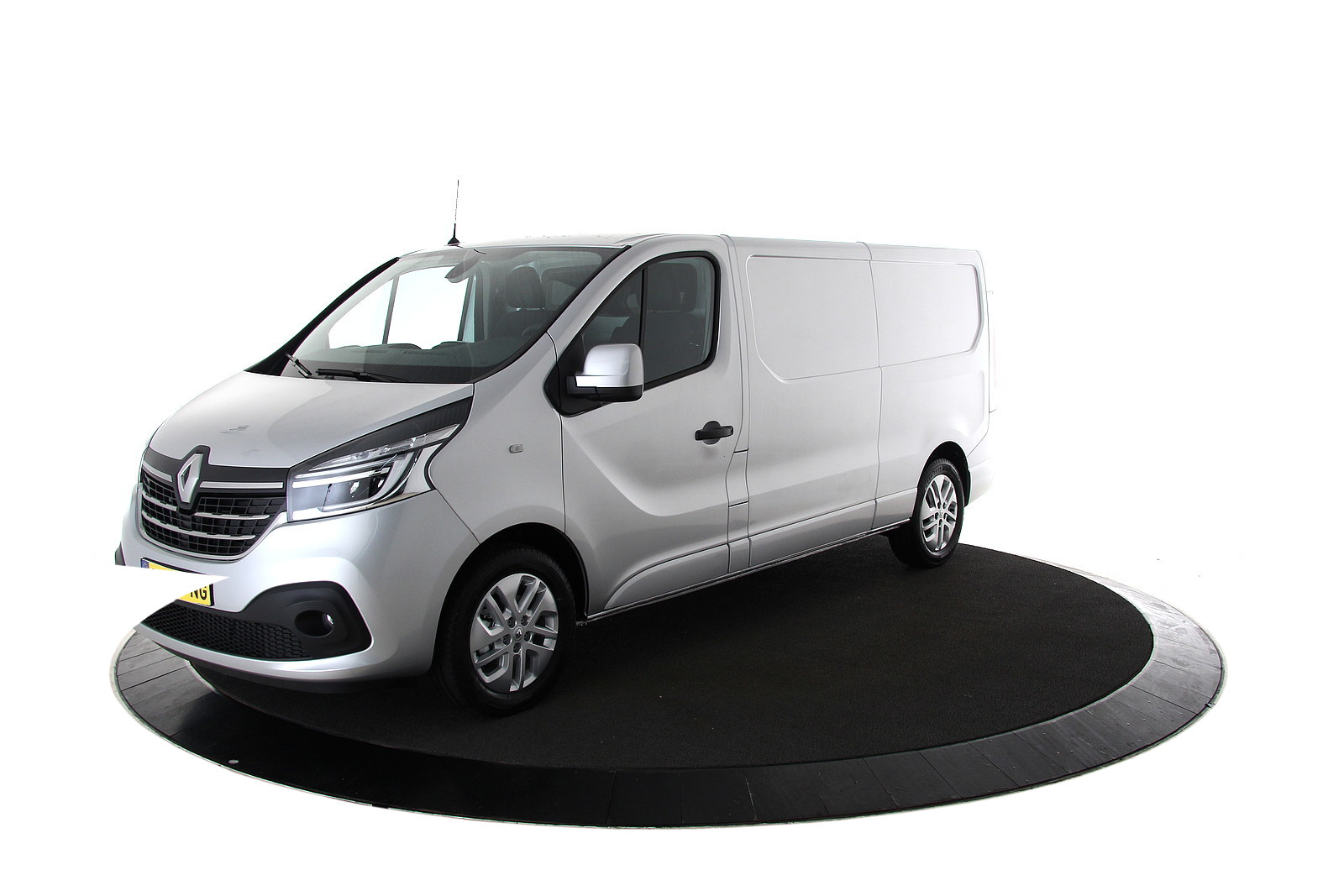Renault Trafic 2.0 dCi 145 PK T29 L2H1 Luxe Automaat