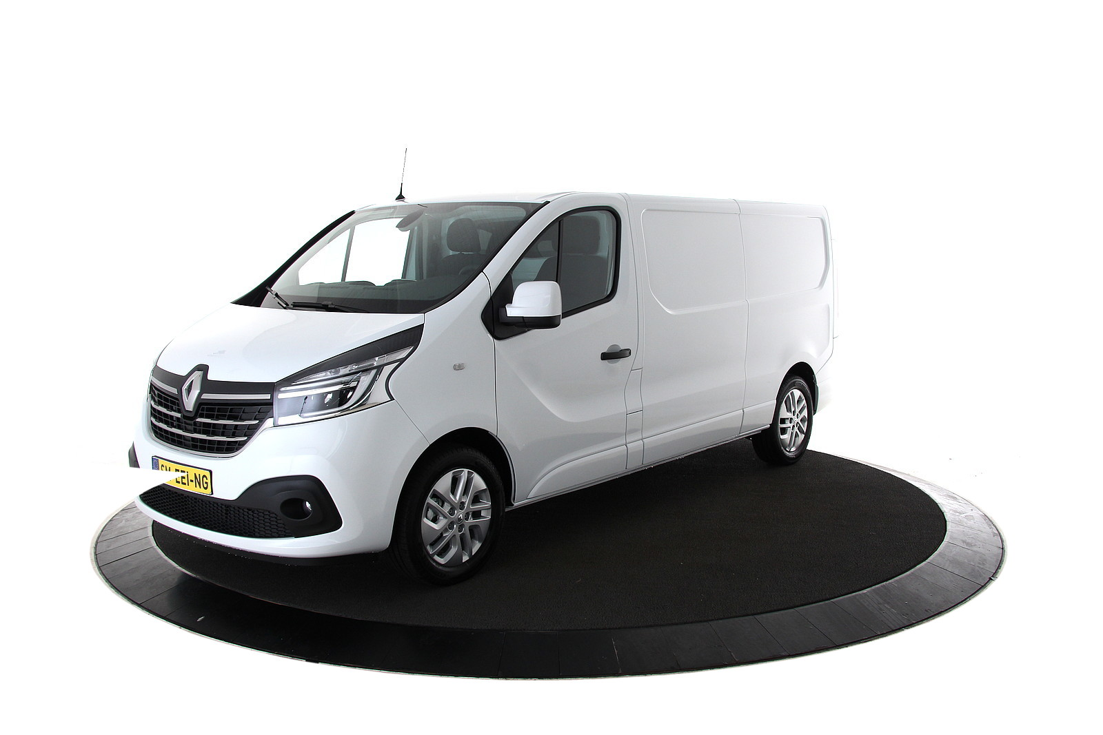 Renault Trafic 2.0 dCi 145PK T29 L2H1 Luxe