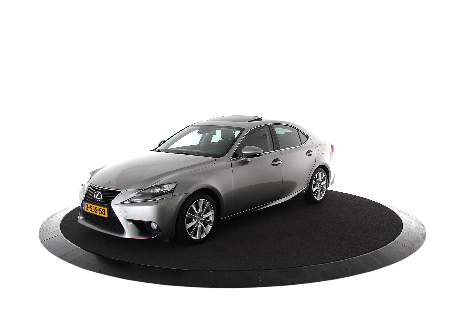 Lexus IS 300h 25th Edition Automaat