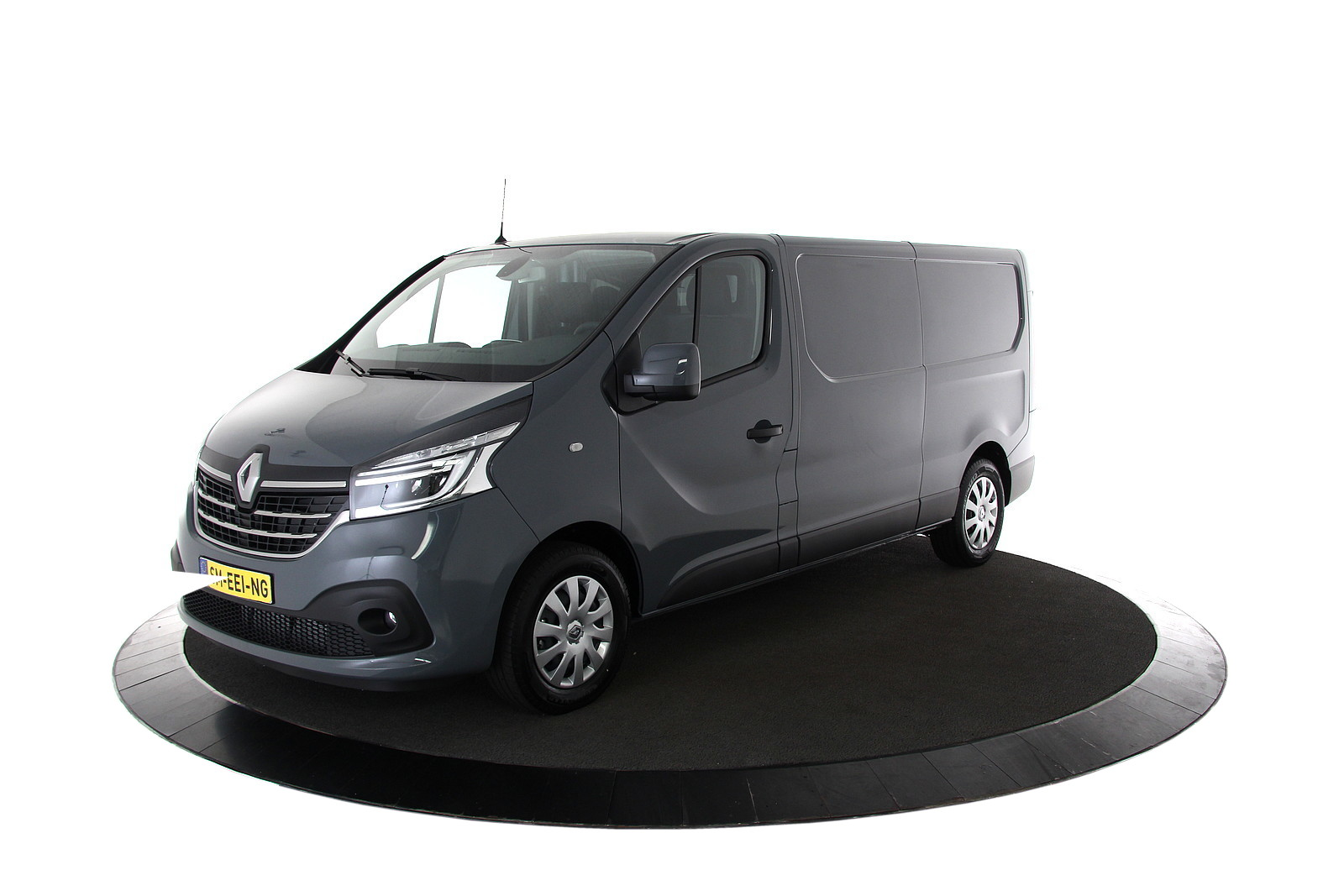 Renault Trafic 2.0 dCi 170 PK T29 L2H1 Luxe Automaat