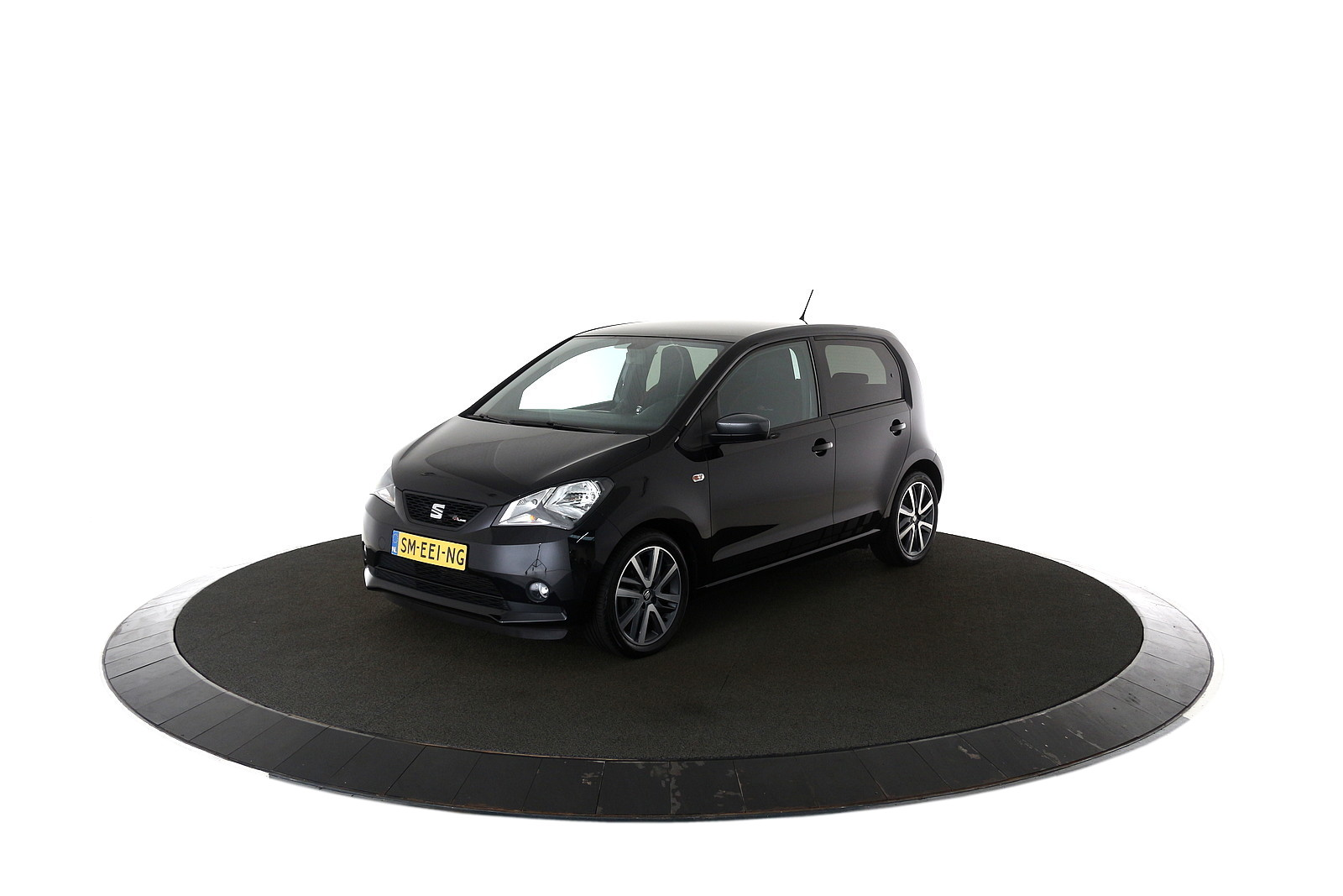SEAT Mii 1.0 FR Connect