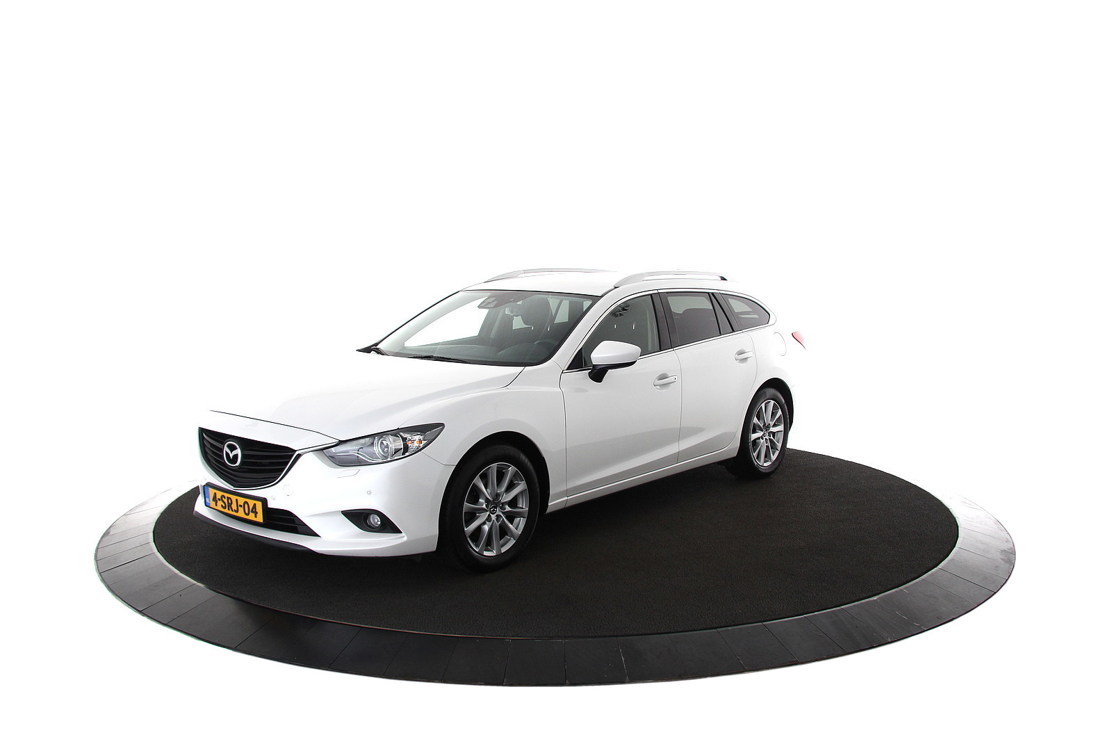 Mazda 6 Sportbreak 2.0 Red Dot Edition