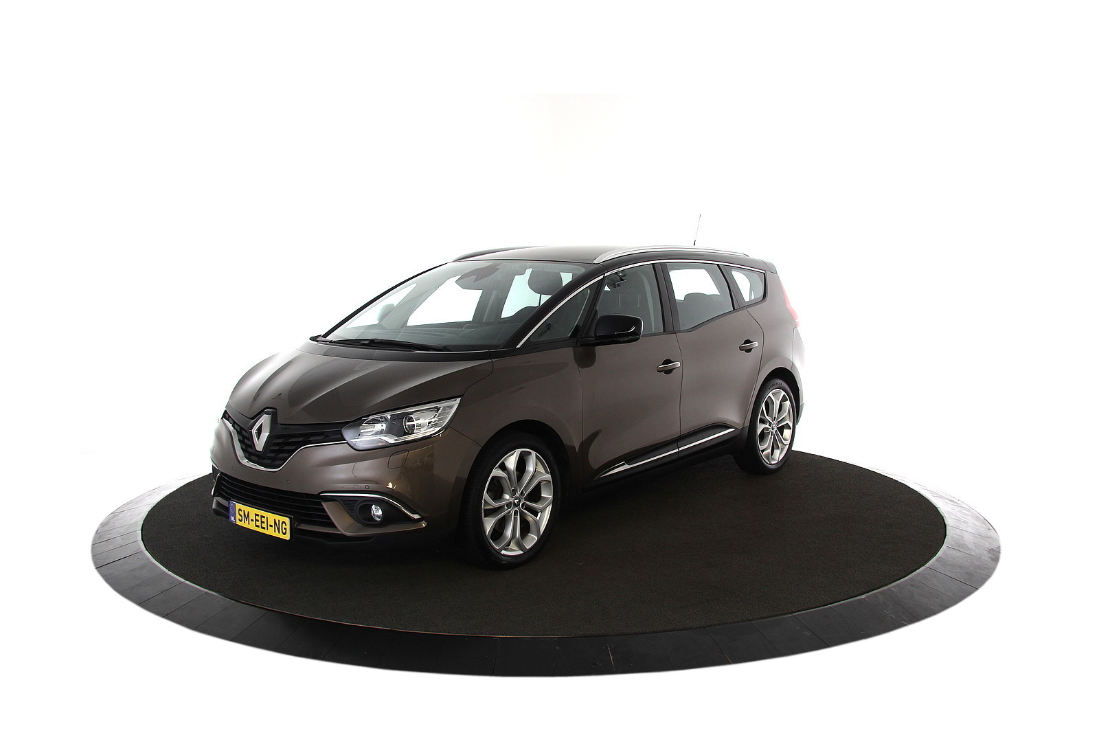 Renault Grand Scénic 1.2 TCe Zen 7 Persoons