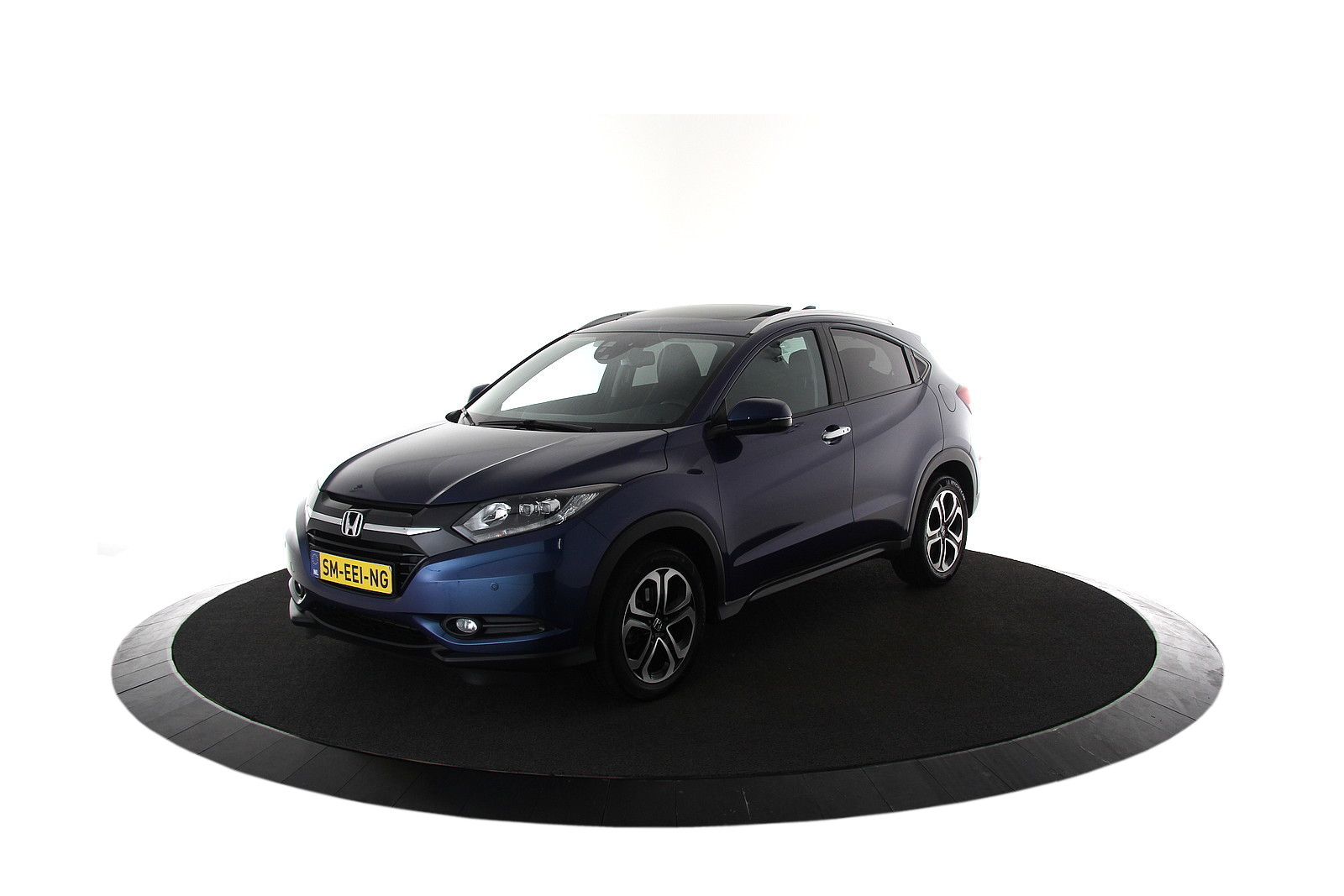 Honda HR-V 1.5 i-VTEC Executive Automaat