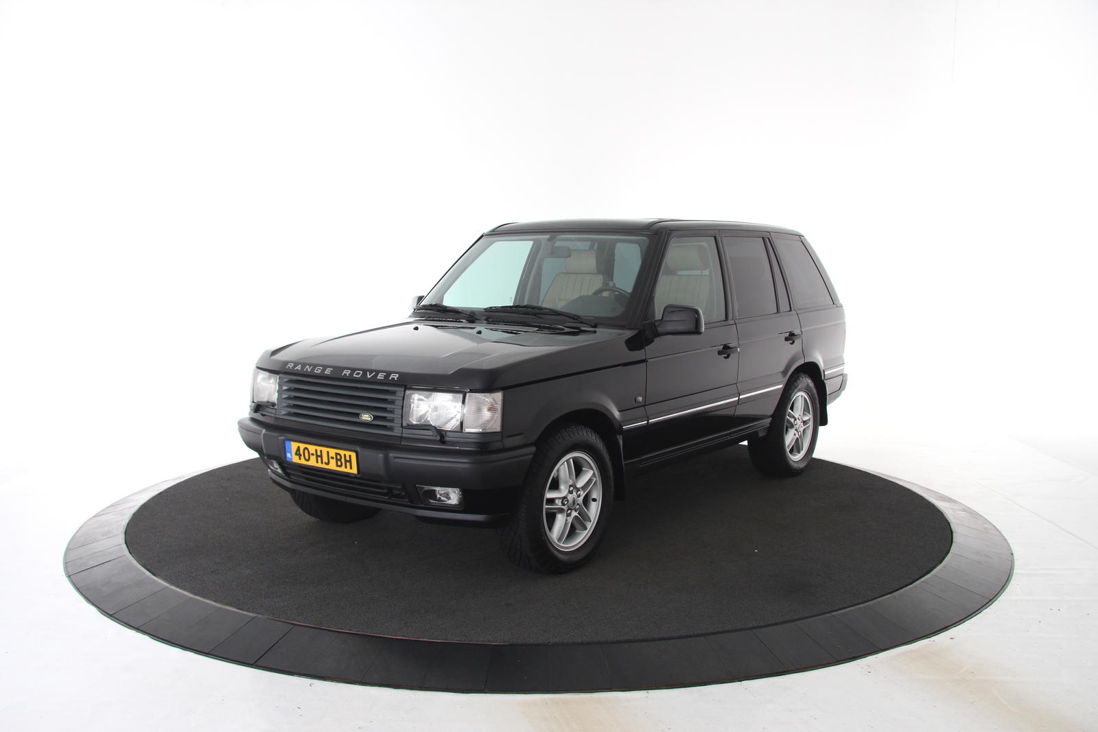 Land Rover Range Rover 4.6 HSE Automaat