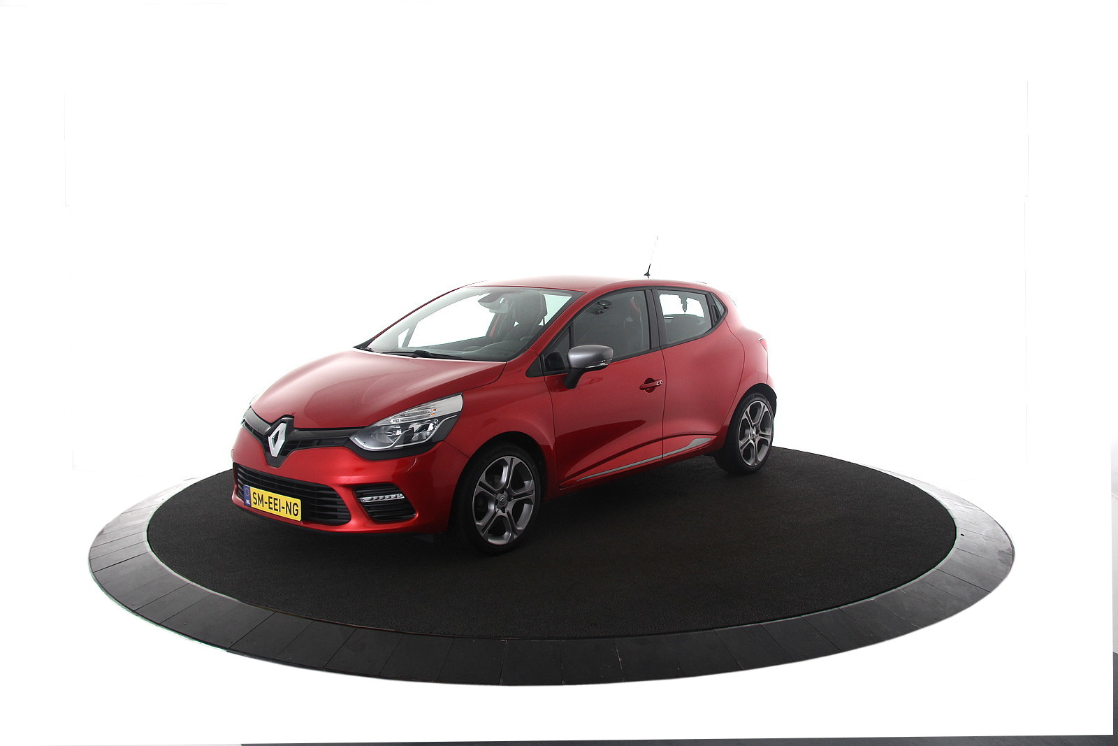Renault Clio 0.9 TCe GT-Line
