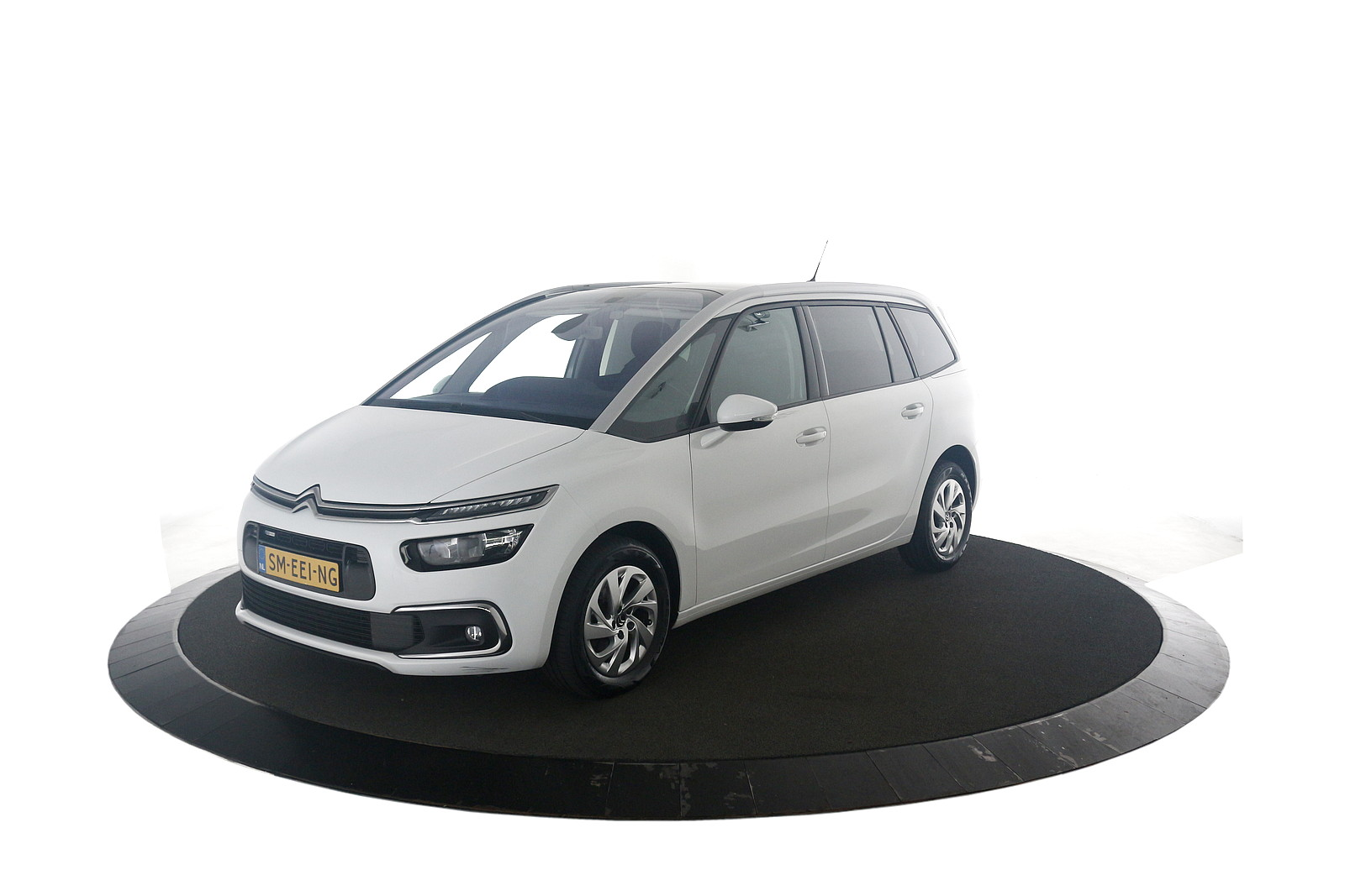 Citroën Grand C4 Picasso 1.2 PureTech Feel Facelift 7-Persoons