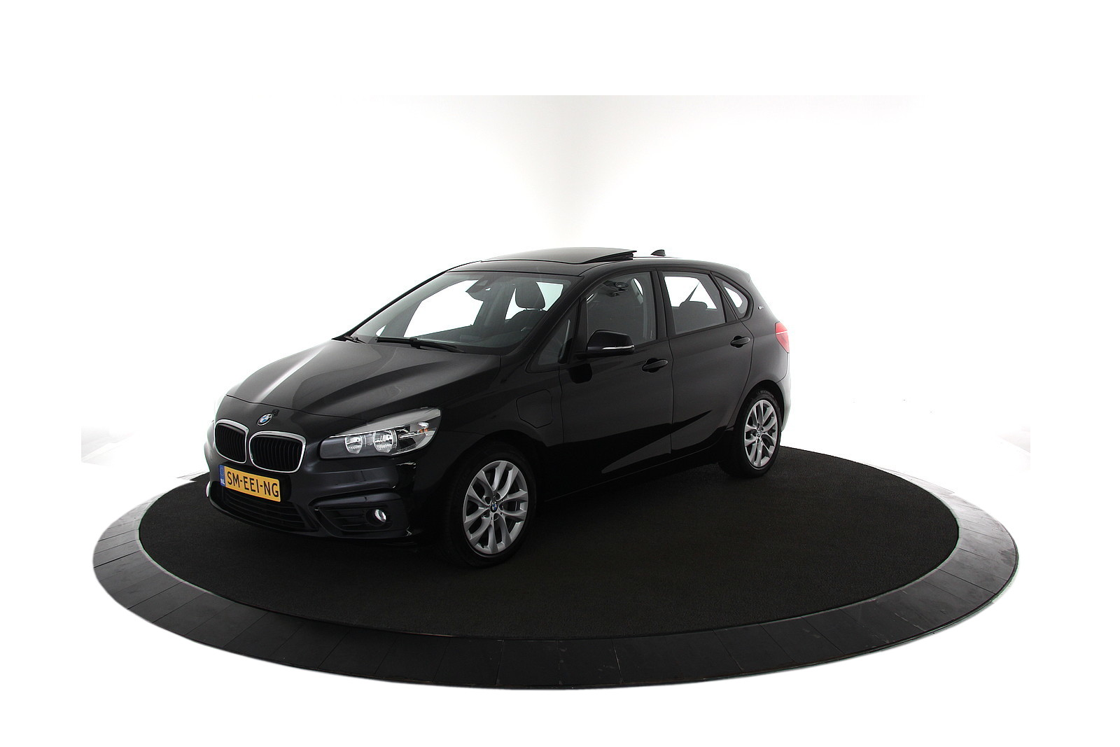 BMW 2 Serie Active Tourer 225xe EX BTW