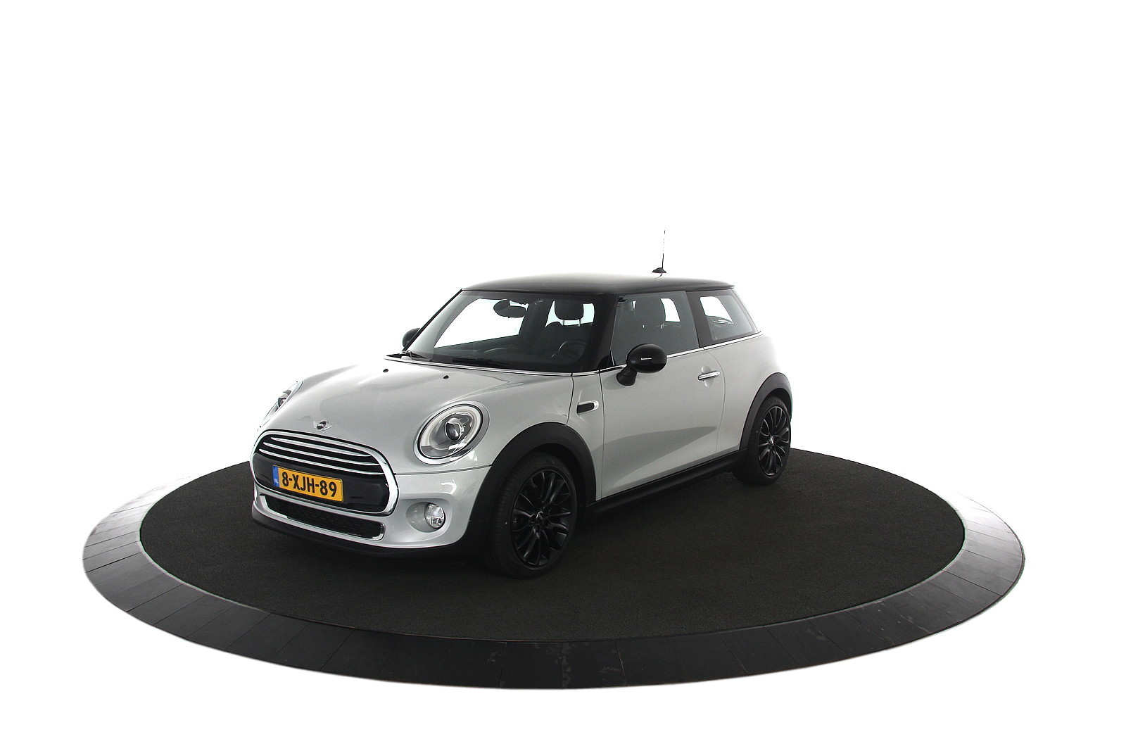 MINI Mini 1.5 Cooper First Born Edition Automaat