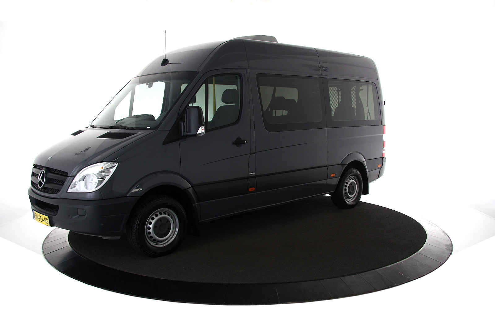Mercedes-Benz Sprinter 313 2.2 CDI L2H2