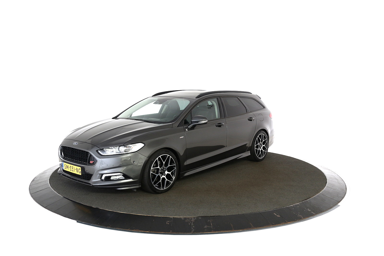 Ford Mondeo Wagon 2.0 ST-Line