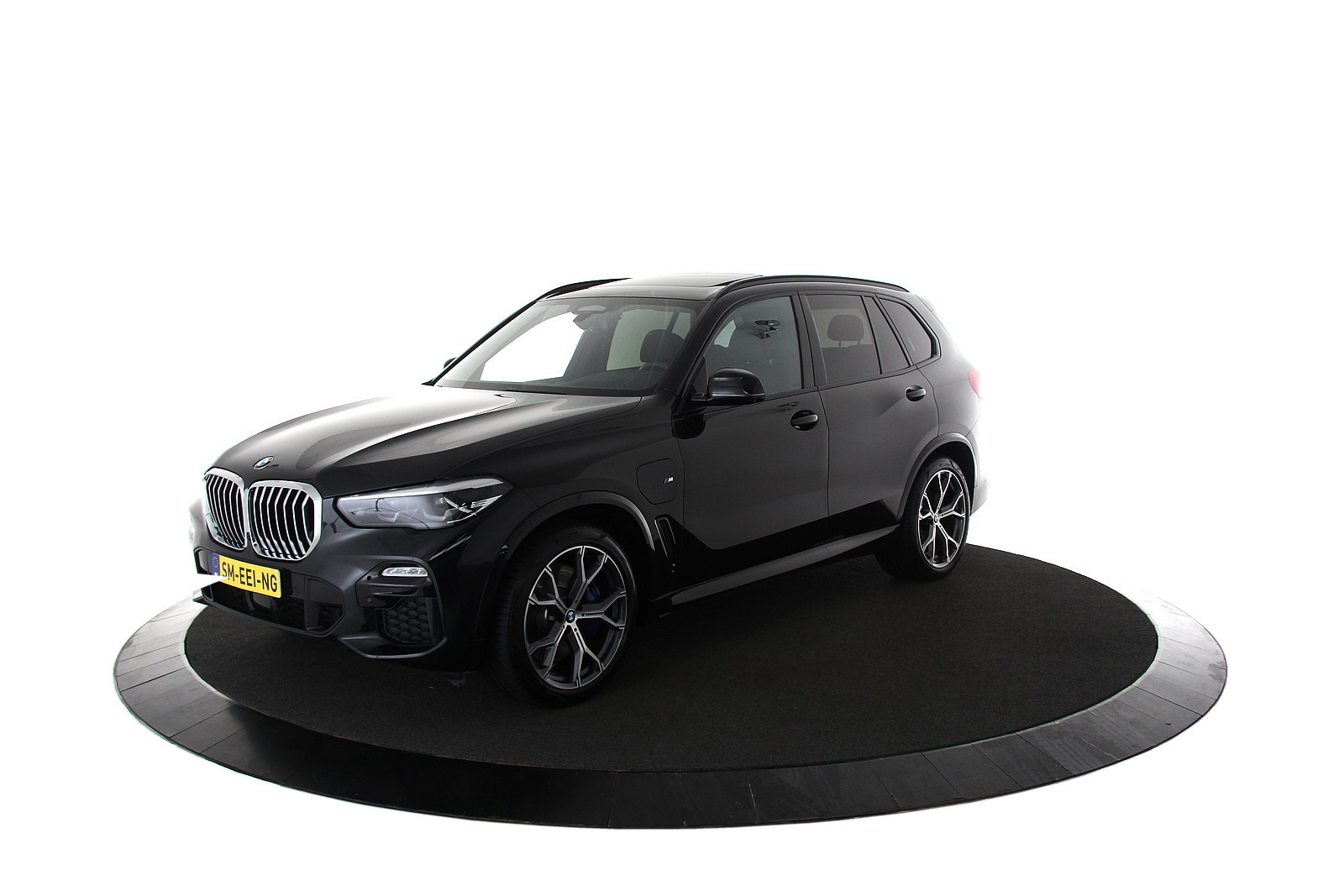 BMW X5 xDrive45e High Executive M-Sport
