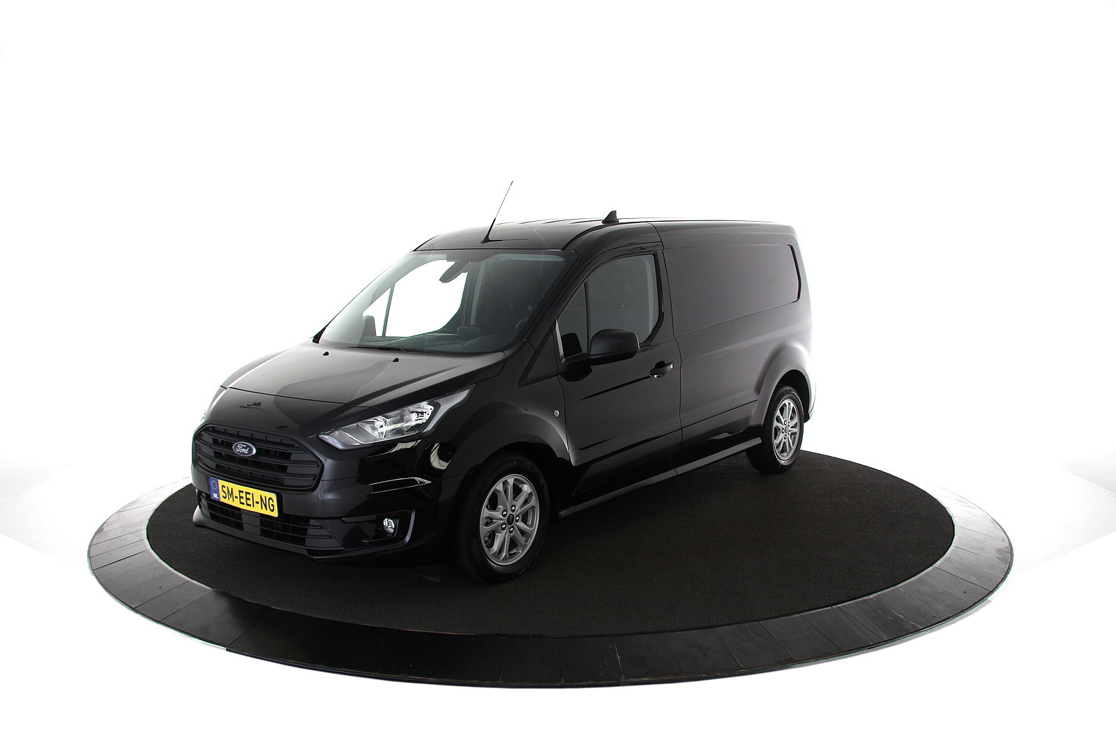 Ford Transit Connect 1.5 120PK L2 Automaat
