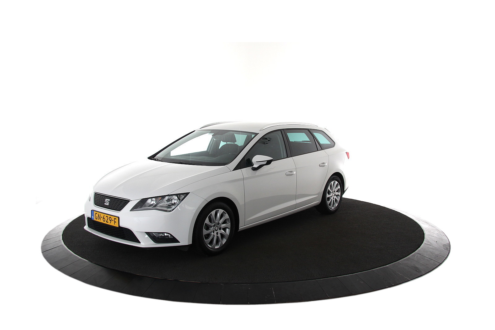 Seat Leon ST 1.0 EcoTSI Style Connect
