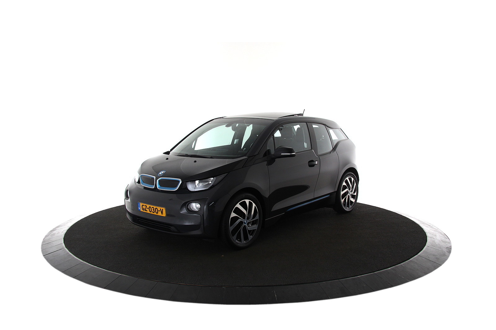 BMW i3 Range Extender Comfort Advance | EX BTW