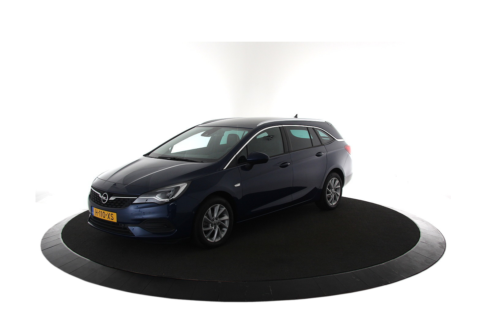 Opel Astra Sports Tourer 1.4 Elegance Automaat