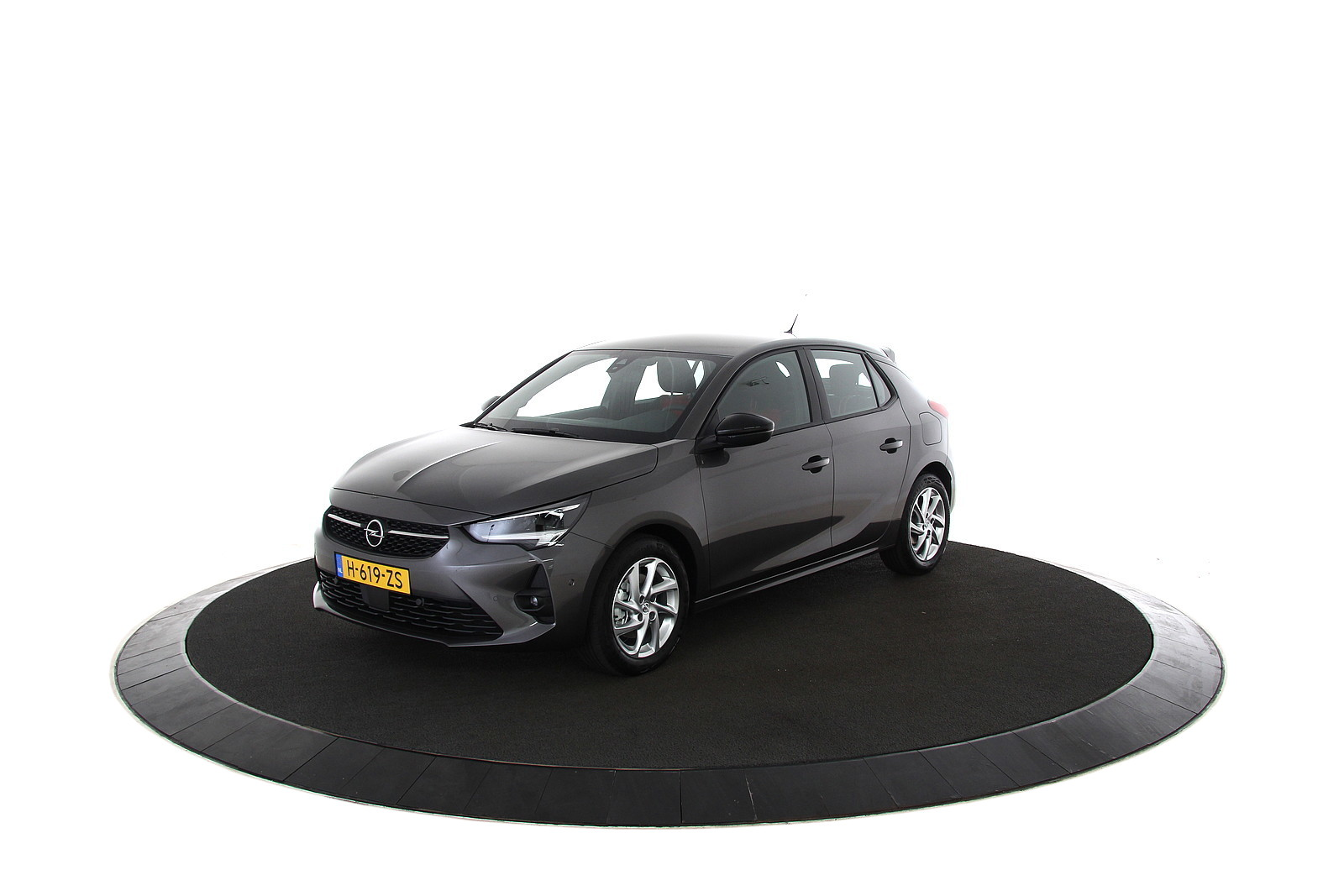 Opel Corsa 1.2 GS Line Automaat