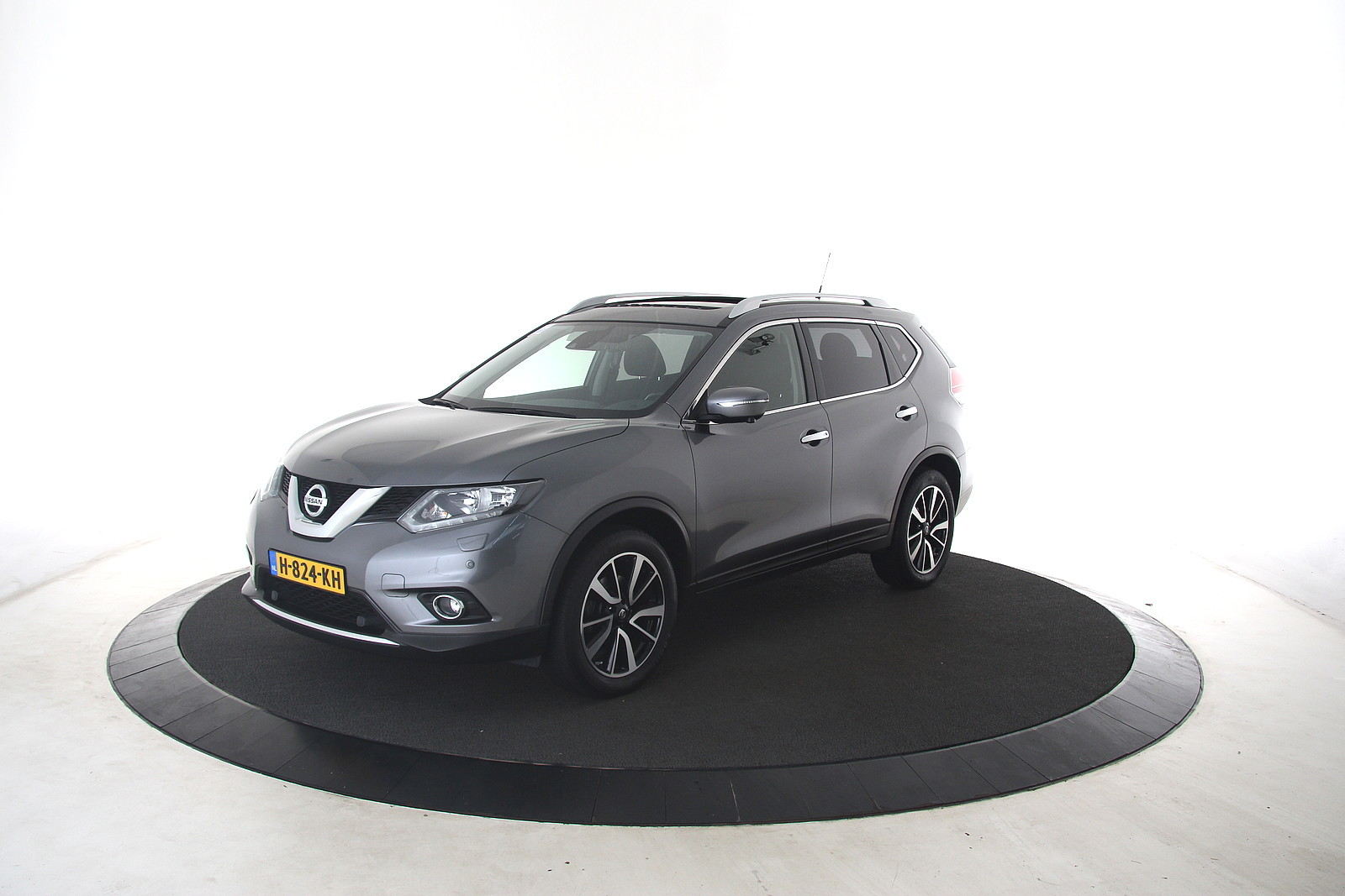 Nissan X-Trail 1.6 DIG-T Connect Ed. 7-Persoons