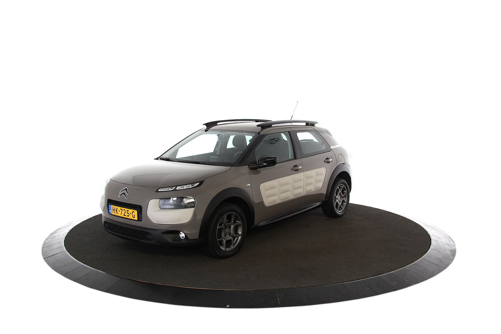 Citroën C4 Cactus 1.2 VTi Feel Friendje