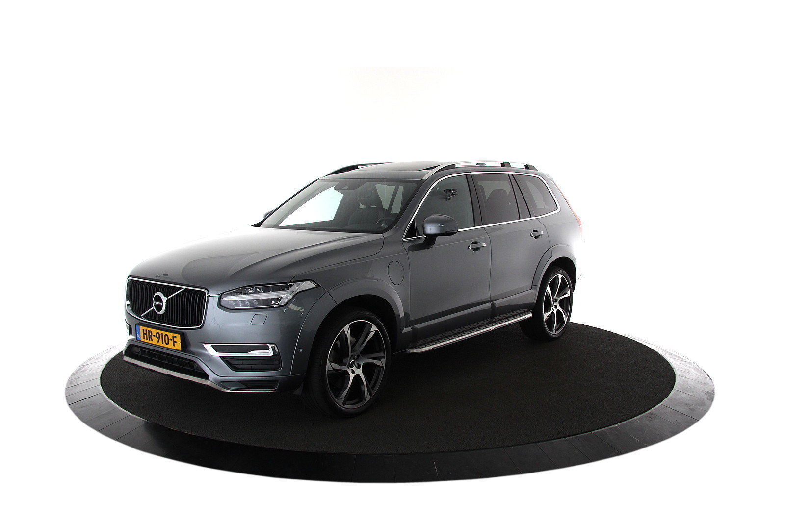 Volvo XC90 2.0 T8 Twin engine AWD Ex Btw Inscription