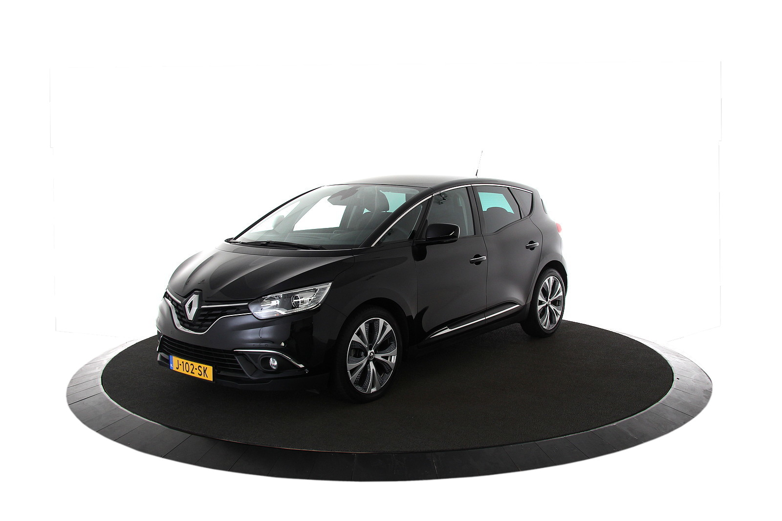 Renault Scénic 1.2 TCe Intens