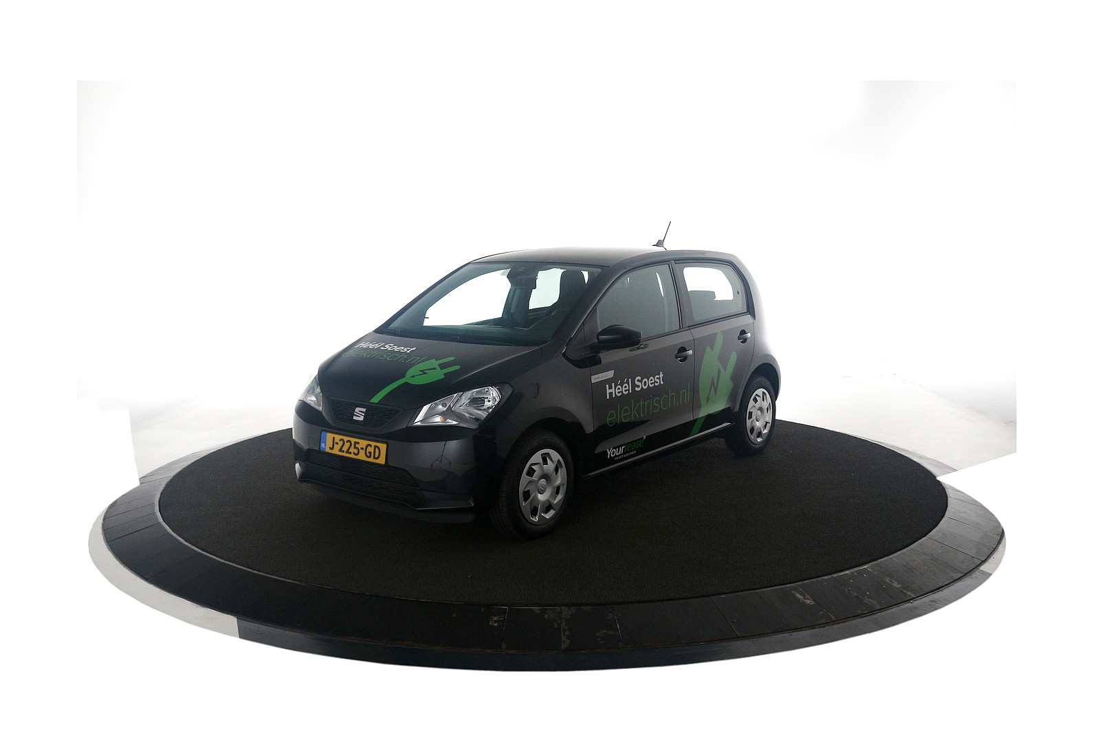 SEAT Mii Electric electric EX BTW