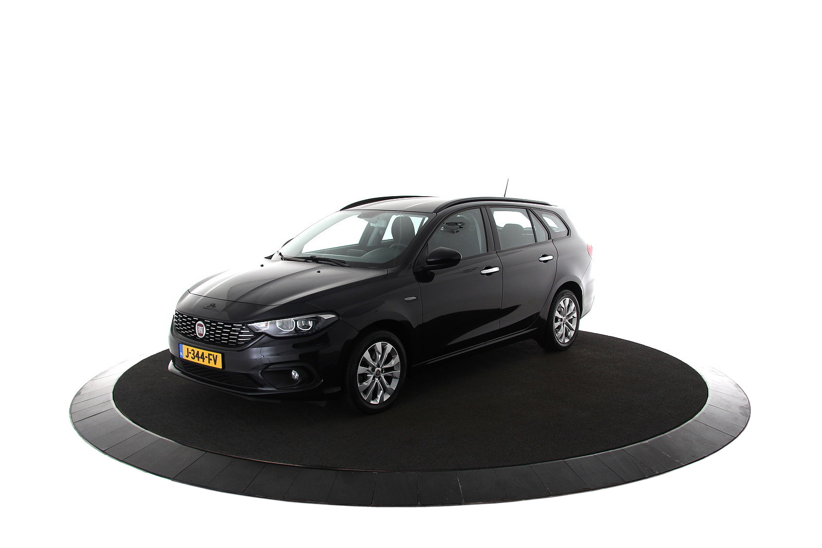 Fiat Tipo Stationwagon 1.6 16v Lounge Automaat