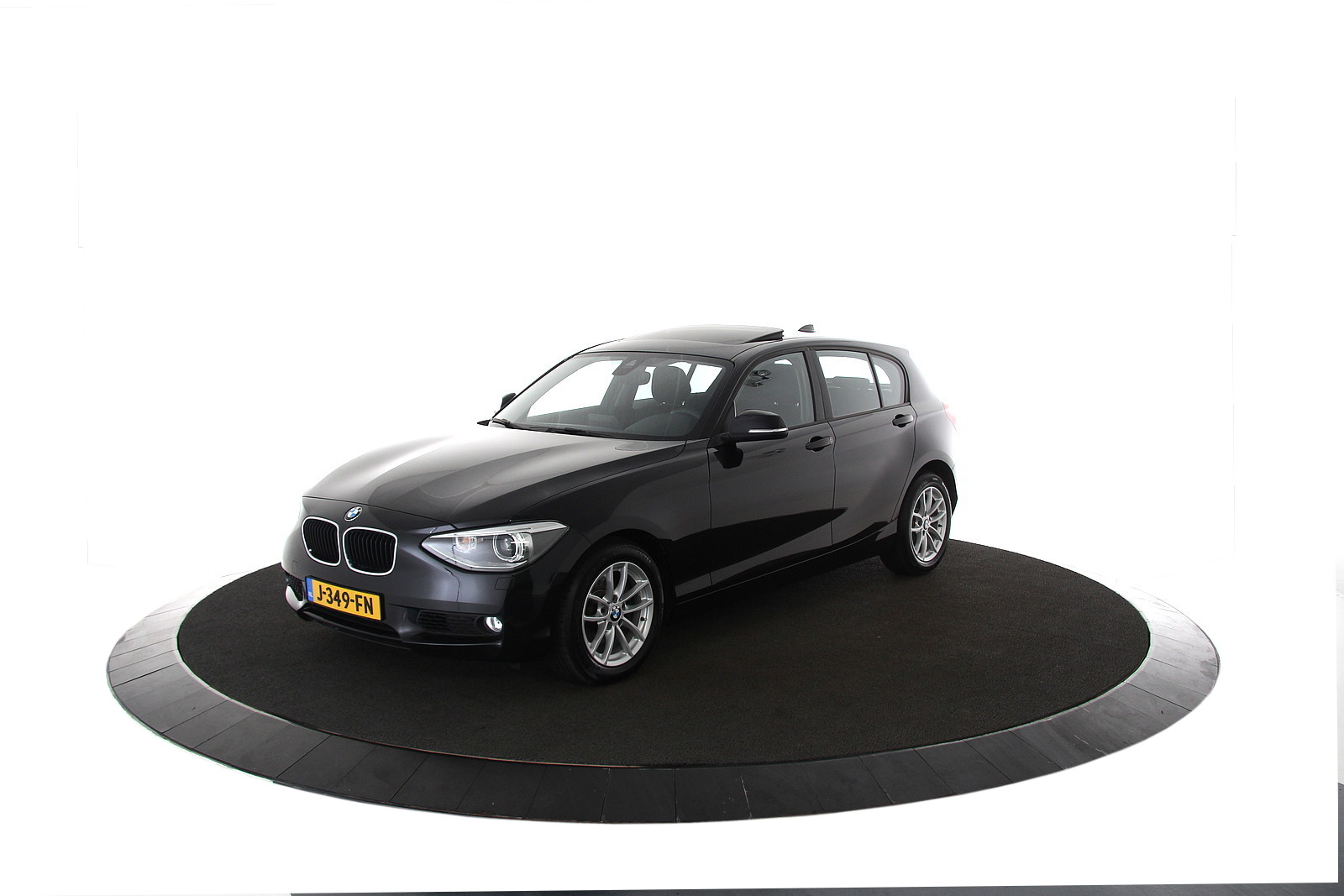 BMW 1 Serie 118i Automaat