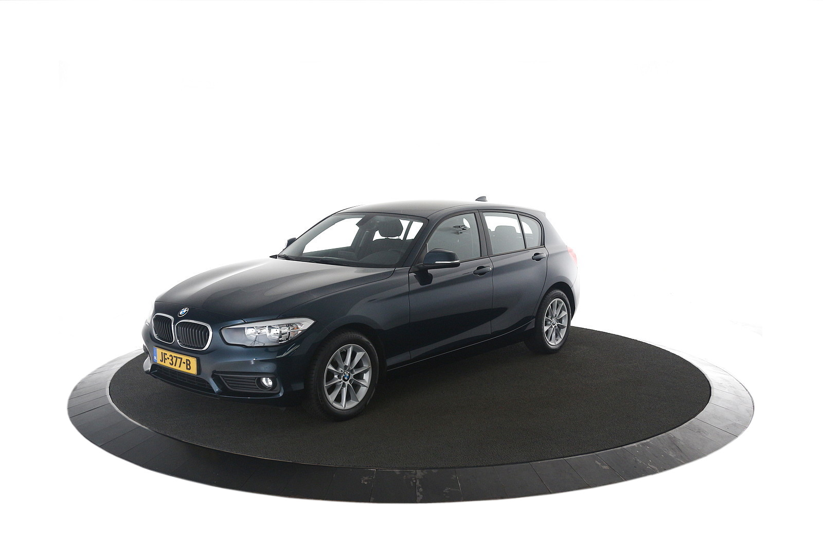 BMW 1 Serie 118i EDE Essential Automaat
