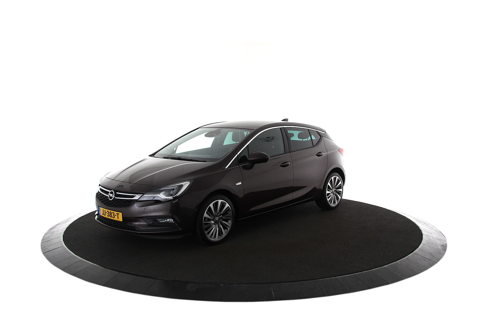 Opel Astra 1.4 Innovation Automaat