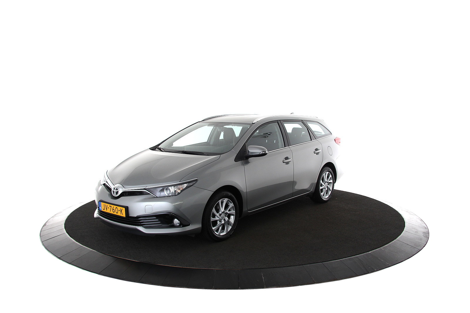 Toyota Auris Touring Sports 1.2T Aspiration Limited