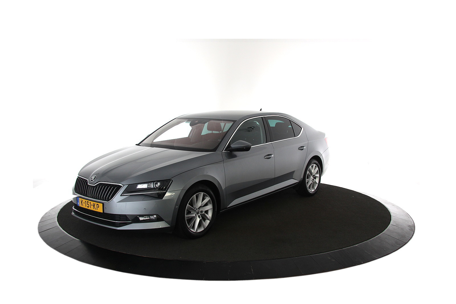 Škoda Superb 1.4 TSI ACT Style Business