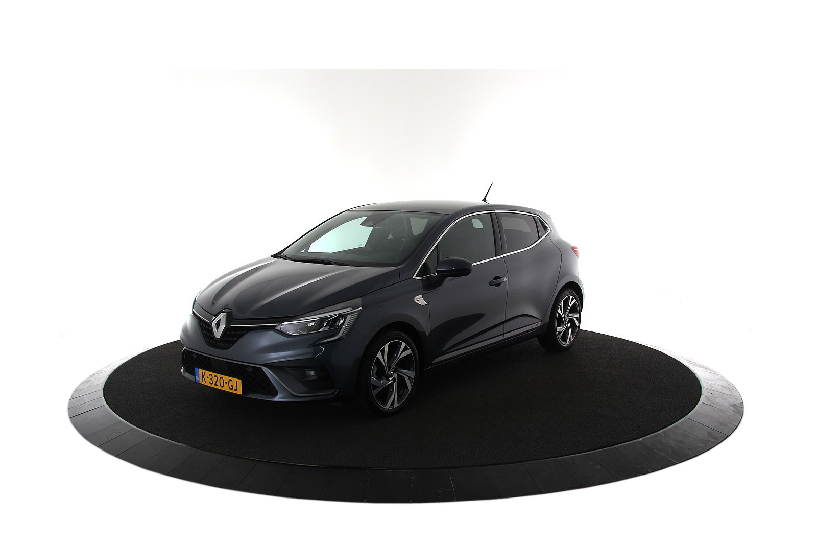 Renault Clio 1.3 TCe R.S. Line Automaat