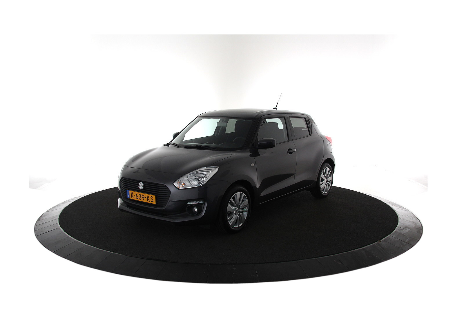 Suzuki Swift 1.2 Select Automaat