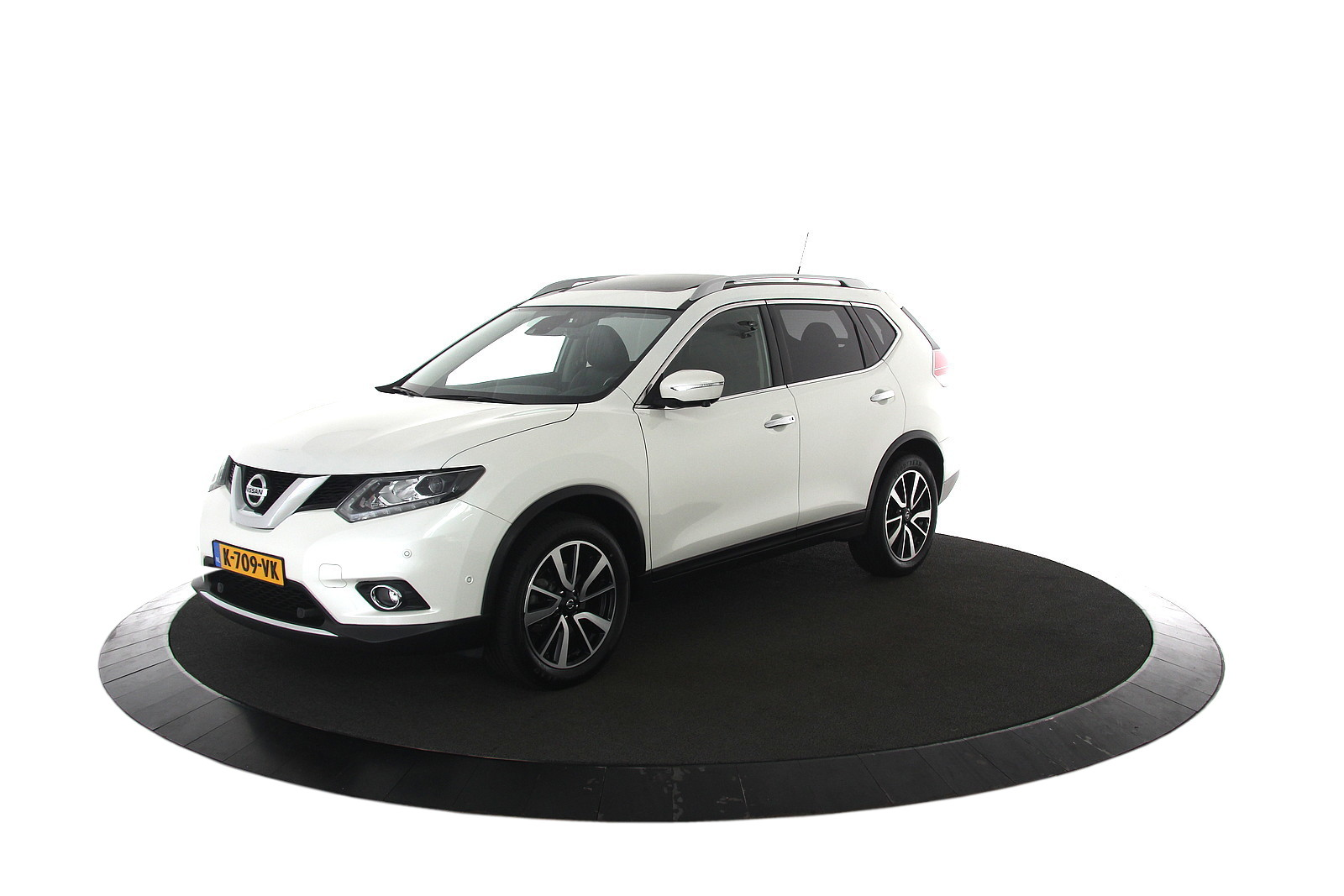 Nissan X-Trail 1.6 DIG-T Tekna 7-Persoons