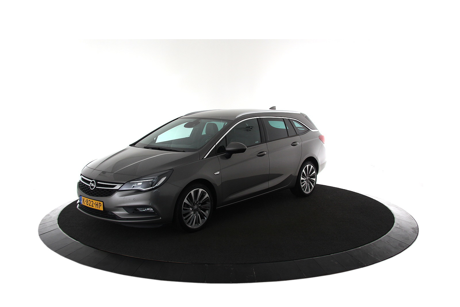 Opel Astra Sports Tourer 1.4 Innovation Automaat
